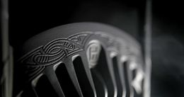 Kindling Cracker lähikuva