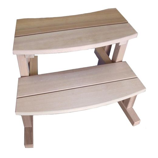 Stepin Rappu, Red Cedar